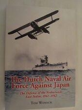 The Dutch Naval Air Force Against Japan - The Defense of the Netherlands East
