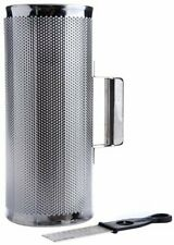 D'Luca Professional Large Stainless-Steel Guiro