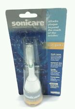 NEW Philips SONICARE Optiva Compact Size Replacement Tooth Brush Head Model CH-1