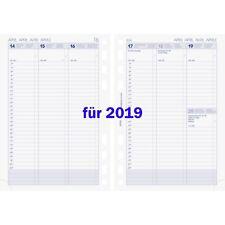 Kalendereinlagen In Kalender In Der Kategorie Buro Schreibwaren