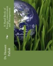 A Hand Book of Energy Conservation and Management by Hemant Pathak (2013,...