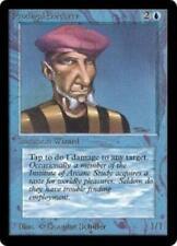 Prodigal Sorcerer NM MTG Beta Magic VHTF