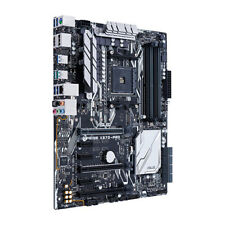 Placas base de ordenador sockets AM4 ASUS ATX