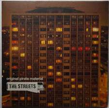 The Streets - Original Pirate Material 2LP NEU/SEALED vinyl