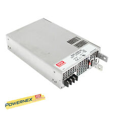 [POWERNEX] MEAN WELL NEW RSP-2400-48 48V 50A 2400W Switching Power Supply