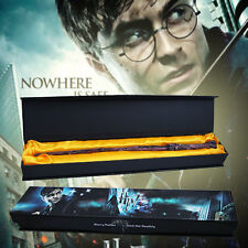 35cm New Harry Potter Magical Magic PVC Wand Replica GIFT IN BOX AS SHOWN