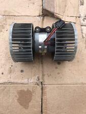 Bmw X3 2004-10 Heater Blower Motor Fan Bahr F9924