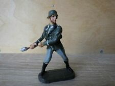 Petits soldats Elastolin seconde guerre mondiale 1:32 (60mm)