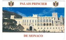 2018 Monaco Palace ticket Palais Princier