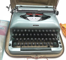 Imperial Good Companion 5 Typewriter In Carry Case