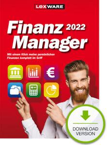FinanzManager 2022, Download (ESD), Windows