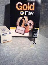 Fuel Filter NAPA GOLD  3300  /  Wix 33300