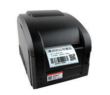 GPRINTER GP3120TL Direct Thermal Label Printer Barcode Tag Marker Pro New