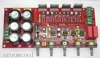 NEW TDA7294 2X80W+160W(Subwoofer) 2.1 channe l Board Brandnew