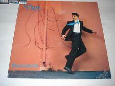 Scialpi - Trasparente  - LP - 1990