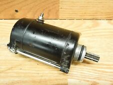 KAWASAKI SPORT CRUISER 650 OEM Starter Motor #34B334J