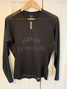 Rapha Pro Team Men's Long Sleeve Base Layer - Medium