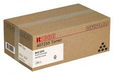 Original Ricoh Toner 407255 / SP 201LE Schwarz