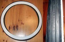 Pneu 1 3/4 19 Pouce Deli Tire Flanc Blanc (Neuf) Solex 1400 1700 2200 3300 3800