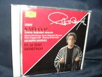 Verdi - Nabucco (Auszüge / Highlights / Extraits) -Domingo / Sinopoli