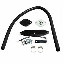EGR Valve Cooler Delete Kit For 2011-14 Ford F-250 F-350 6.7L Powerstroke Diesel