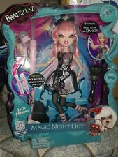 Bratzillaz Jade Magic Night Out Doll