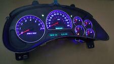2006 2009 Gmc Envoy Instrument Gauge Cluster Speedometer Reman Rebuilt Program