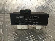Relais Chauffage Ventilation - SEAT IBIZA III 1.9L TDI - Référence : 1J0919506