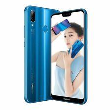 Huawei P20 lite (Nova 3e) 5.84 inches 64 GB, 4 GB RAM Hybrid Dual SIM Smartphone