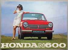V04049 HONDA N360 N600 S800