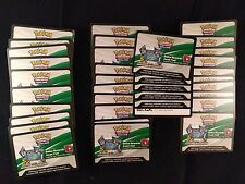36 Pokemon TCG Online Card codes - XY Ancient Origins Booster codes MAILED ONLY!