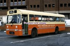pu2123 - IOW Southern Vectis Trainer Bus VDL 264K in Newport - photograph 6x4