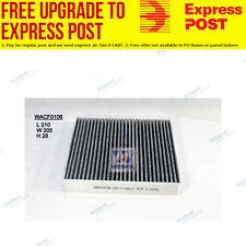 Wesfil Cabin Air Pollen Filter WACF0106 fits Honda City 1.5