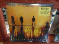 Soundgarden Down On The Upside 2x LP NEW 180g [Chris Cornell Gatefold Cover]