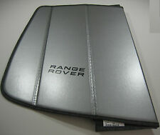 NEW OEM 2006-2013 Range Rover Sport Windshield Sunshade VPLFY0069