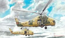 1/48th Scale British Wessex HAS.1 Helicopter Model Kit par ITALERI