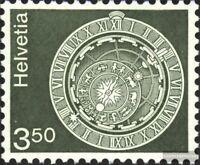 Schweiz 1169 (kompl.Ausgabe) postfrisch 1980 Kunsthandwerk