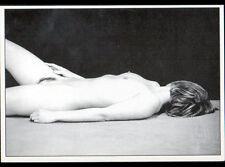 NATURISME / FEMME Françoise N°4 , par Bernard DELFRAISSY