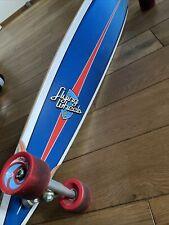 Flying Wheels Longboard Skateboard
