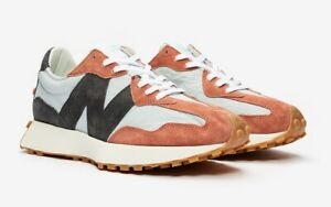 New Balance 327 'Rust Brown' – Size US 11