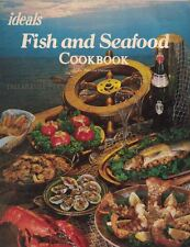 Ideals 1979 Fish and Seafood Cookbook by Patricia Hansen 1979, Paperback