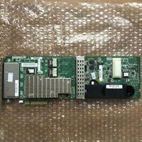 HP Smart Array P812 1 GB Cache + BBU SAS RAID Controller PCI-E 587224-001
