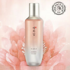 THE FACE SHOP YEHWADAM Revitalizing Toner 155ml Anti Aging Korean Herb K-Beauty