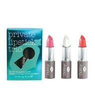 DuWop Private Lipstick Trios