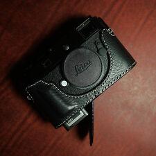 Leica MD, M-D typ 262 case (Battery Access Door type)  - Arte di mano -