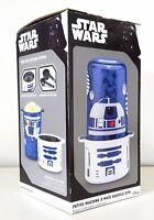 Mini Stir Popcorn Popper, Star Wars R2-D2, Brand New in original box # LSW-60CN