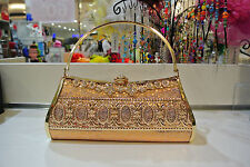 NEW ELEGANT Women Crossbody Satchel Tote Handbag Shoulder Bag Clutch evening bag