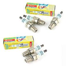 5x Volvo S70 P80 2.4 Genuine Denso Iridium Power Spark Plugs