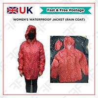 Regatta Standout Arid Rain Jacket Yellow Waterproof Windproof Breathable Unisex