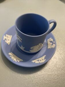 Wedgewood Cup & Saucer